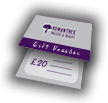 Rowantree Holistic & Beauty - GIFT VOUCHERS